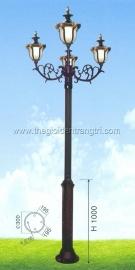 Đèn Trụ Sân Vườn TRỤ 036 H3300