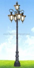 Đèn Trụ Sân Vườn TRỤ 038 H3100
