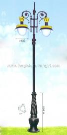 Đèn Trụ Sân Vườn TRỤ 040 H3500