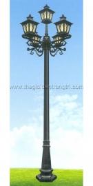 Đèn Trụ Sân Vườn TRỤ 049 H3000