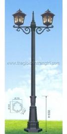 Đèn Trụ Sân Vườn TRỤ 050 H2900