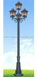 Đèn Trụ Sân Vườn TRỤ 052 H3200