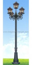 Đèn Trụ Sân Vườn TRỤ 053 H3200