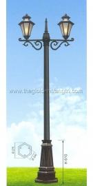 Đèn Trụ Sân Vườn TRỤ 054 H2850