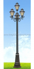 Đèn Trụ Sân Vườn TRỤ 056 H3150
