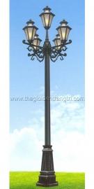 Đèn Trụ Sân Vườn TRỤ 057 H3150
