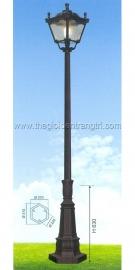 Đèn Trụ Sân Vườn TRỤ 062 H2900