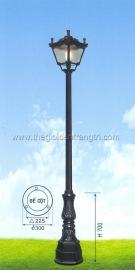 Đèn Trụ Sân Vườn TRỤ 063 H3000