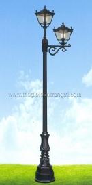 Đèn Trụ Sân Vườn TRỤ 064 H3300