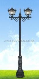 Đèn Trụ Sân Vườn TRỤ 065 H3300
