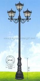 Đèn Trụ Sân Vườn TRỤ 066 H3300