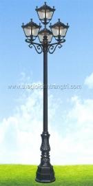 Đèn Trụ Sân Vườn TRỤ 067 H3300