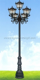 Đèn Trụ Sân Vườn TRỤ 068 H3300