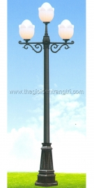 Đèn Trụ Sân Vườn TRỤ 070 H3150