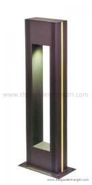 Trụ Đèn Led Sân Vườn 245 H800