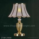 Đèn Đồng Để Bàn UDB001 Ø320