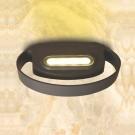 Đèn Ngoại Thất LED AFC Vách 02