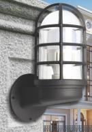 Đèn Tường LED AFC Vách 021 Đen