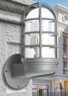 Đèn Tường LED AFC Vách 021 Xám