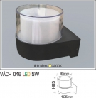 Đèn Ốp Tường LED 5W AFC Vách 046
