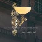 Đèn Tường Đồng EVD323