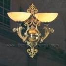Đèn Tường Đồng EVD324