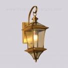 Đèn Vách Đồng Ngoài Trời UVD5051