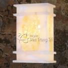 Đèn Tường Đá EVD612
