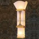 Đèn Tường Đồng Thân Đá EVD623