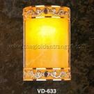 Đèn Tường Đá EVD633