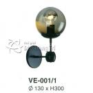 Đèn Vách Cổ Điển EVE001
