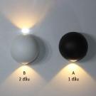 Đèn Ốp Tường LED LH-VNT612