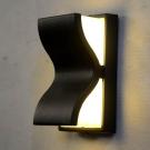 Đèn Ốp Tường LED 10W LH-VNT615
